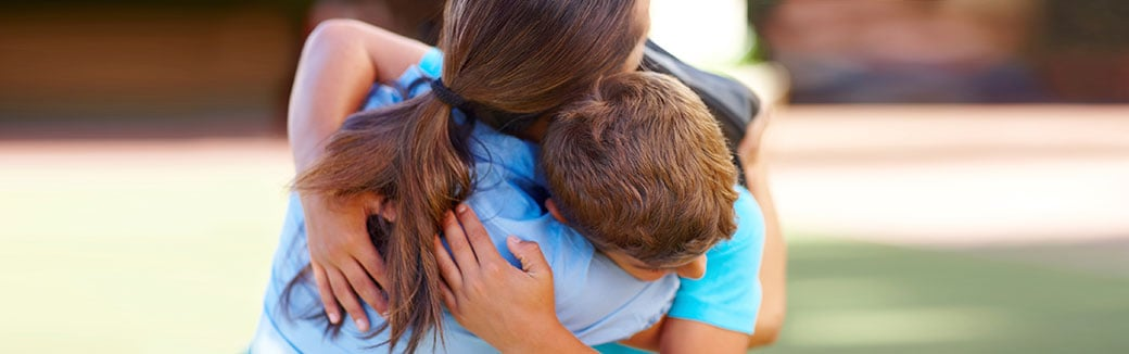 When Your Child Is Sexually Abused | FamilyLife®