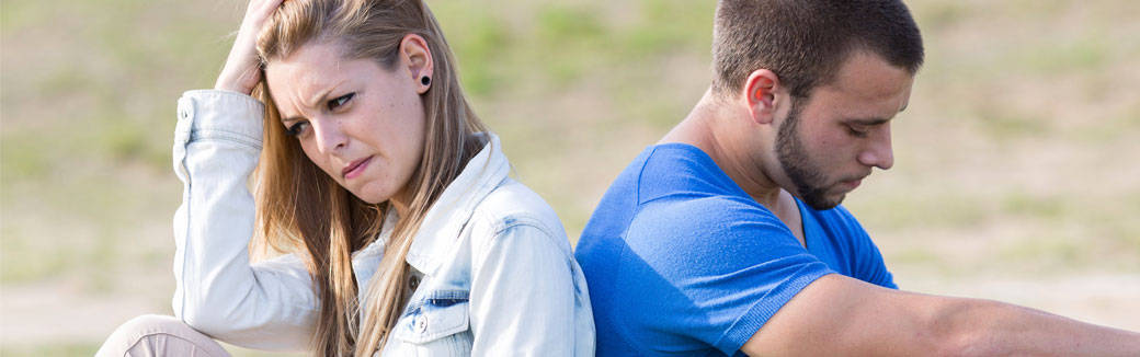 When Your Spouse Breaks Your Heart | FamilyLife®