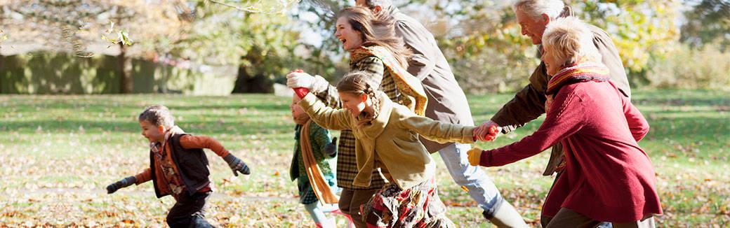 7 Ways to Save Thanksgiving