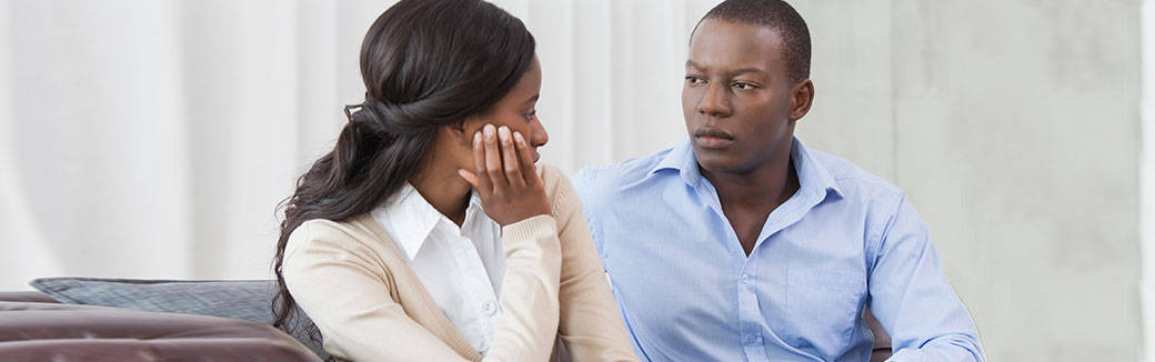 6 Steps for Resolving Conflict in Marriage