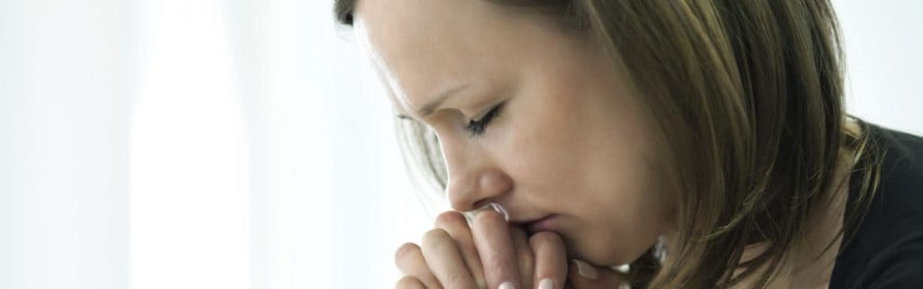 Forgiveness after adultery