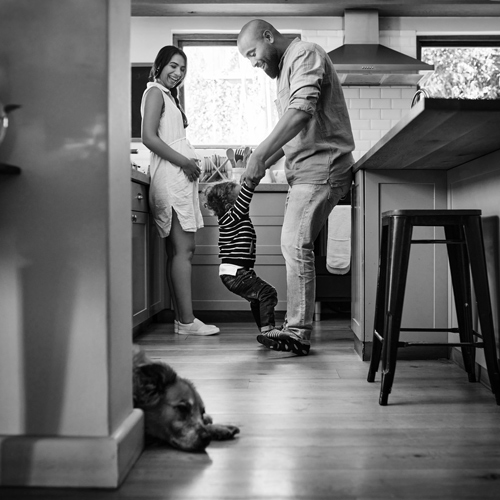 Practicing Humility at Home