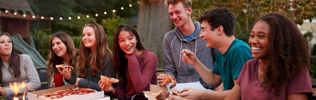 Parents guide to Teen FOMO