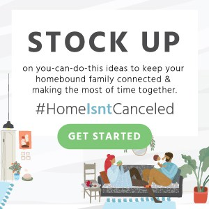 Home isn\'t canceled