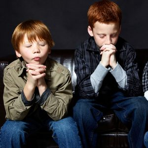 A Praying Life 3