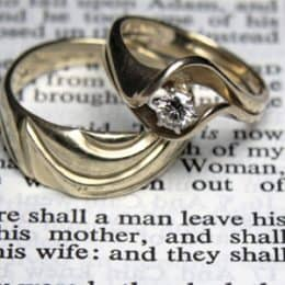 Biblical Foundation For Marriage Day 3