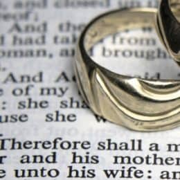 Biblical Foundation For Marriage Day 4