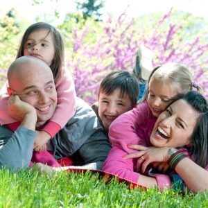 Blended Family Ministry In The Church 2