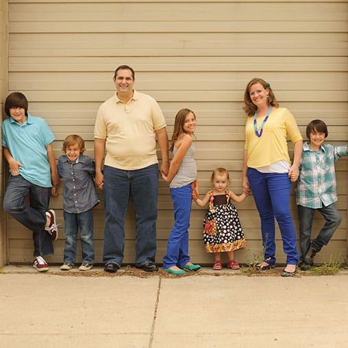 Blended Family Tips 1