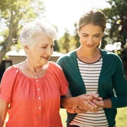 Caring For Aging Parents 1