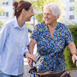 Caring For Aging Parents 2