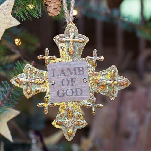 Celebrating Advent 4