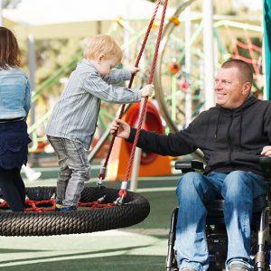 God Glorifying Disability