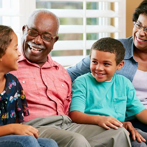 Grandparent Connection
