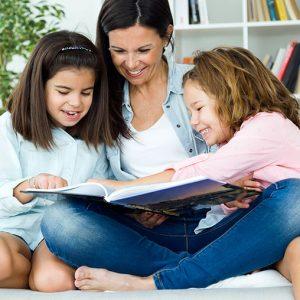 Missional Motherhood 1