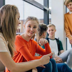 Parents Teens And Culture 1