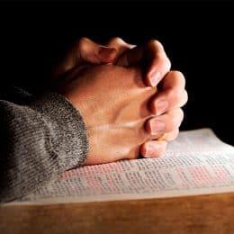 Praying Gods Word 1