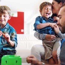 Raising Boys The Zeller Way 1