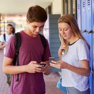 Smart Phones For Smart Families 2