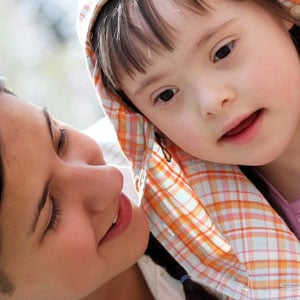 Special Needs Child Day 3
