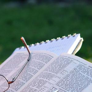 Spiritual Habits Day 3
