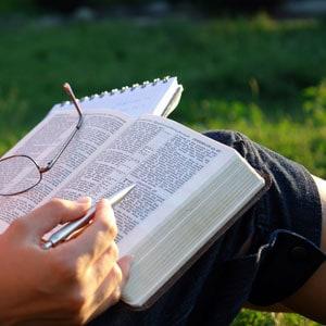 Spiritual Habits Day 4