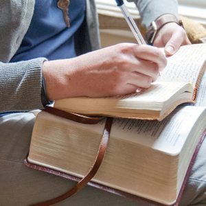 Spiritual Resolutions For The New Year