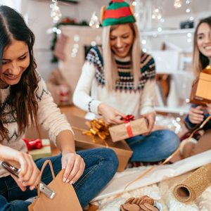 Stepfamilies And Christmas