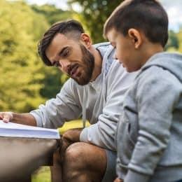 Sticky Faith For Stepfamilies 1