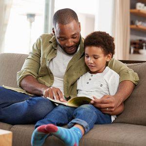 Telling Stories To Children 2