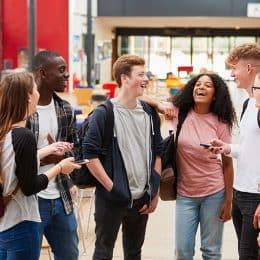 Ten Myths Of Teen Dating 1