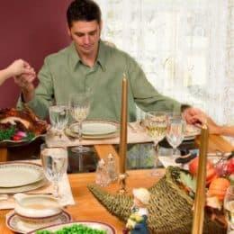 Thanksgiving Day 4