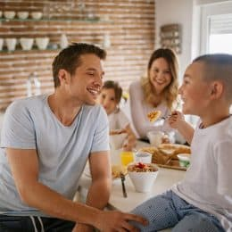 The Art Of Parenting Identity 3