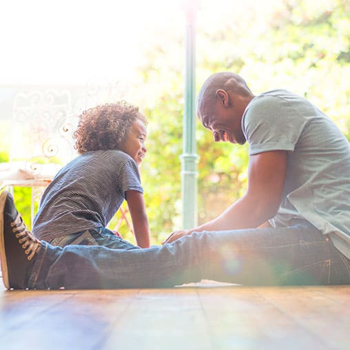 The Art Of Parenting What Kids Need 3