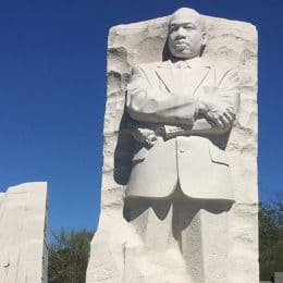 The Life And Legacy Of Dr King