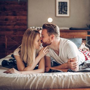 The Mystery Of Intimacy In Marriage 2
