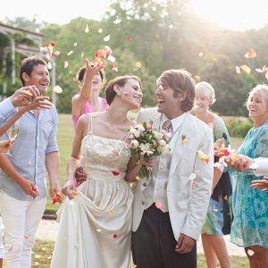 Weddings Promises And True Love