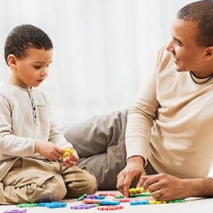 Your Child And The Autism Spectrum 2
