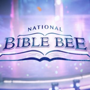 Bible Bee 2019 | FamilyLife®