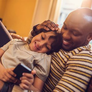 Parenting And Stepparenting 1