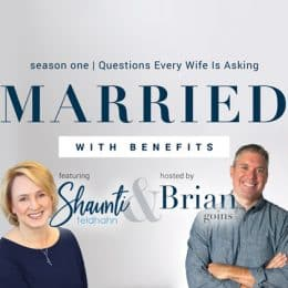 Married With Benefits Season 1