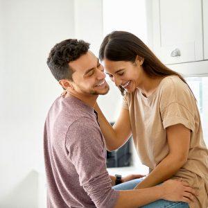 Fierce Marriage 1