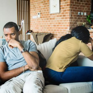 Stress In Marriage