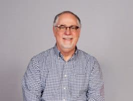 Bob Lepine