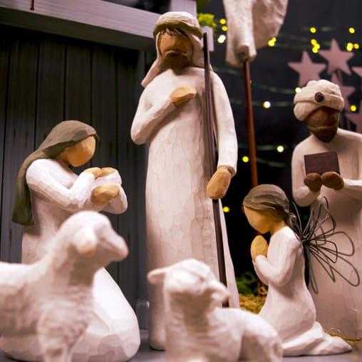 Christmas Celebrations 1
