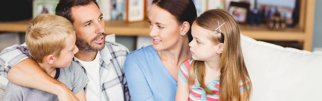 Talking to your kids about the coronavirus
