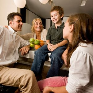 Parenting And Stepparenting 5