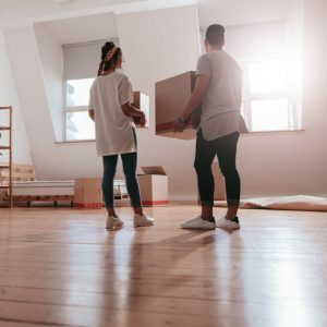 How To Lead Your Family During A Move