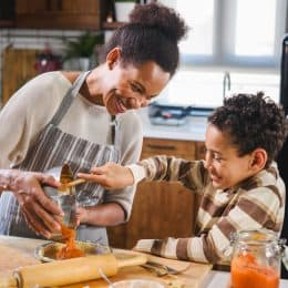 Five Conversations You Must Have With Your Son 1